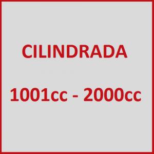 1000cc - 2000cc